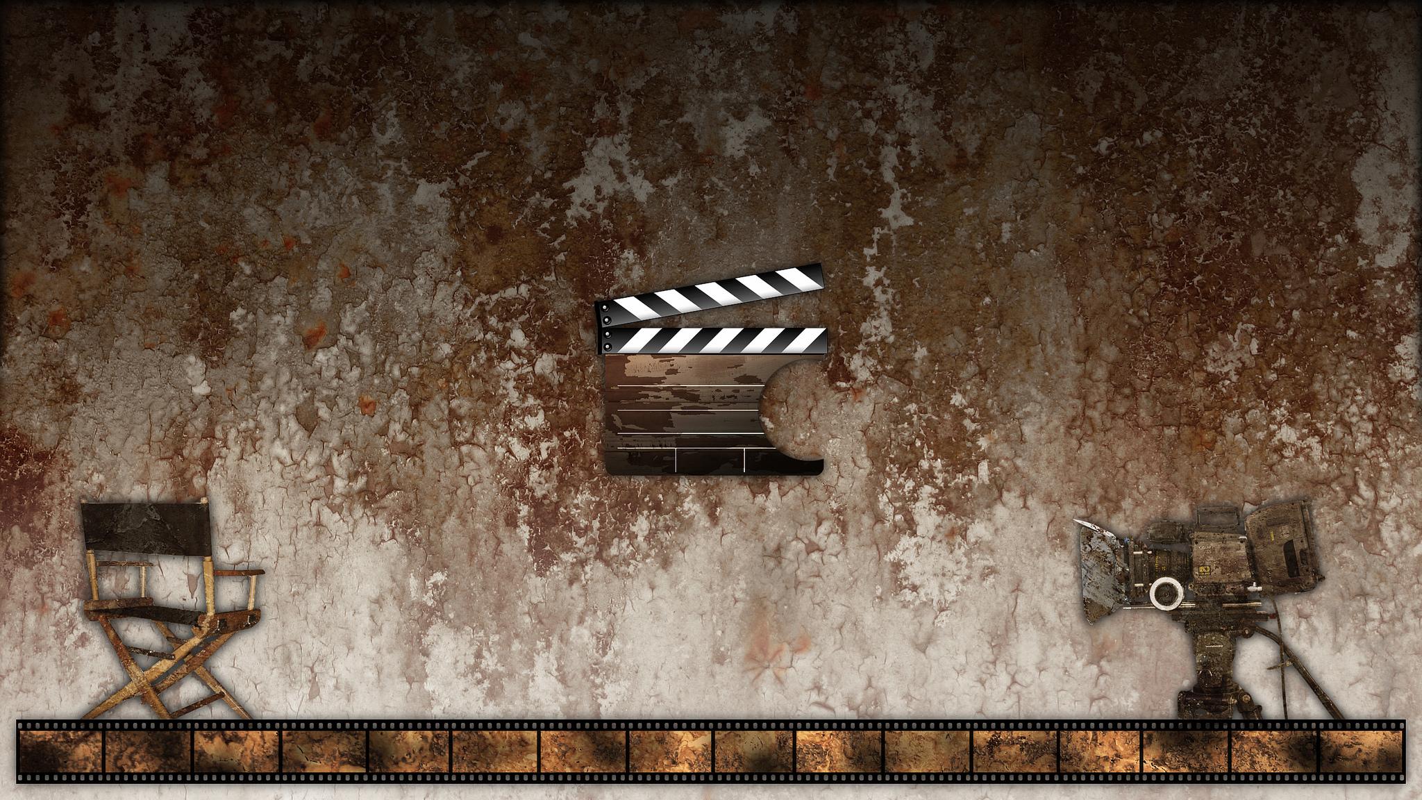 silla de director de cine 1920x1080 - fondo de pantalla #797