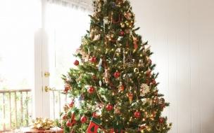Fondos de Pantalla Arbol de Navidad