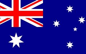 Australia Pais Clasificado al Mundial Brasil 2014