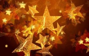 Fondos hd estrellas brillantes