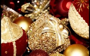 Fondos hd bolitas y regalos para el arbolito