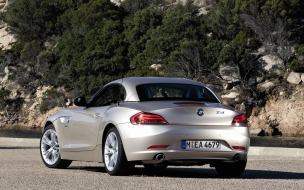 BMW Z4 Car 3 wallpaper