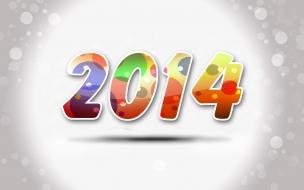 Llego el Año 2014