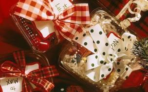 Cajas de dulces y chocolates