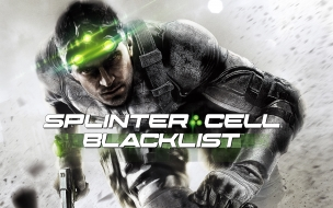 Splinter cell blacklist 2013 game wide