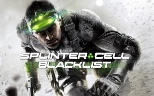 Splinter cell blacklist 2013 game wide