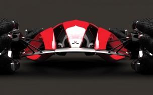 3D Cars 18 wallpaper