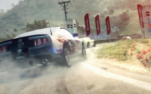 2013 Grid 2 wallpaper