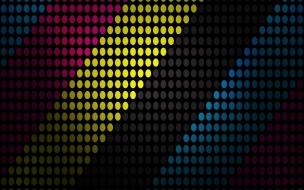 3d Color Wave