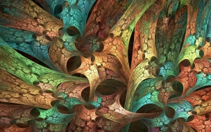 Pageantry  Fractal