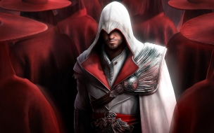 Assassin s Creed Brotherhood wallpaper