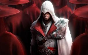 Assassin s Creed Brotherhood wallpaper