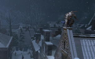 Assassin s Creed III wallpaper