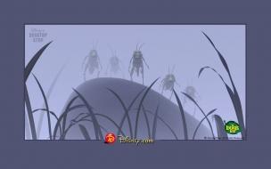 Vida de Insectos