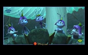 Vida de Insectos 4