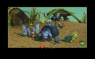 Vida de Insectos 2