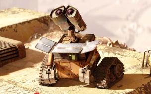 WallE 5