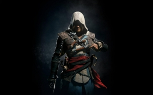 Assassins Creed IV Black Flag 2013 wallpaper