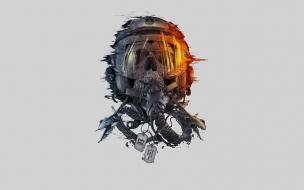 Battlefield 3 Artwork wallpaper