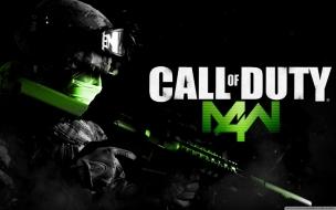 Call of Duty Modern Warfare 4 wallpaper