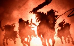 Darksiders Video Game wallpaper