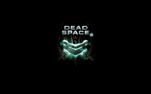 Dead Space 2 Mask wallpaper
