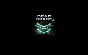 Dead Space 2 Mask wallpaper
