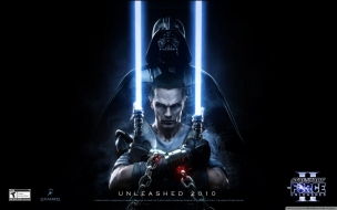 Force Unleashed II wallpaper