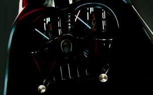 Dark Vader Drawing wallpaper