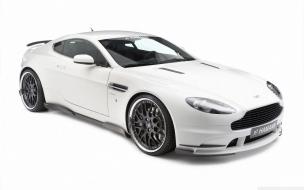 Aston Martin Hamann V8 Vantage wallpaper