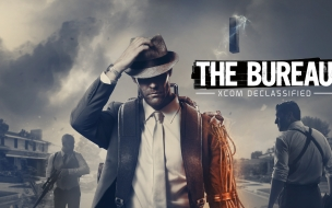 2013 the bureau xcom declassified HD