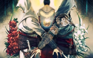 Assassin s Creed Revelations wallpaper