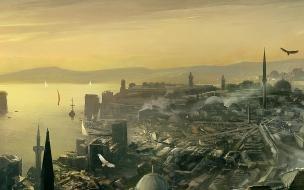 Assassin s Creed Revelations... wallpaper