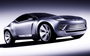 2006 Ford Reflex Concept wallpaper