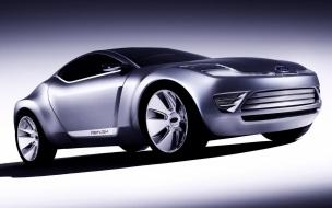2006 Ford Reflex Concept wallpaper