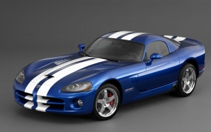 2006 Dodge Viper SRT10 Coupe wallpaper