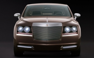 2006 Chrysler Imperial Concept F wallpaper