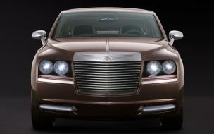 2006 Chrysler Imperial Concept F wallpaper