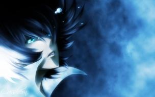 Blue casshern sins