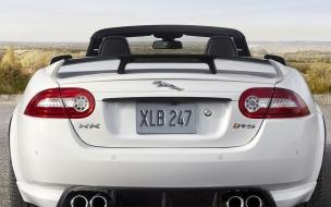 2013 Jaguar Xkr s