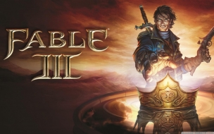 Fable 3 Artwork wallpaper