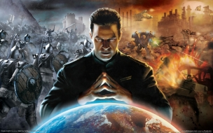 Empire Earth 3 wallpapers