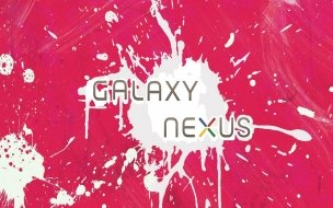 Nexus Splash