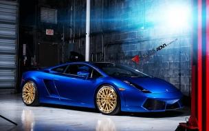 Adv1 Lamborghini