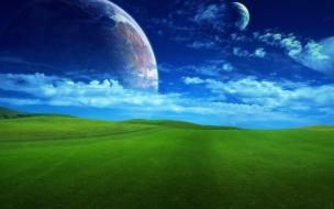 Campo Lunar