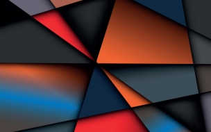Geometra a color