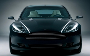Aston Martin Car 1 wallpaper