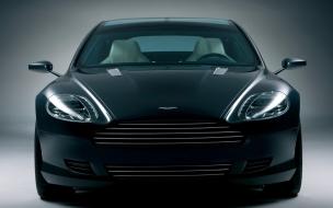 Aston Martin Car 1