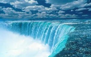 Cataratas profunda