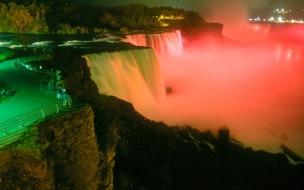 Cataratas gigantes